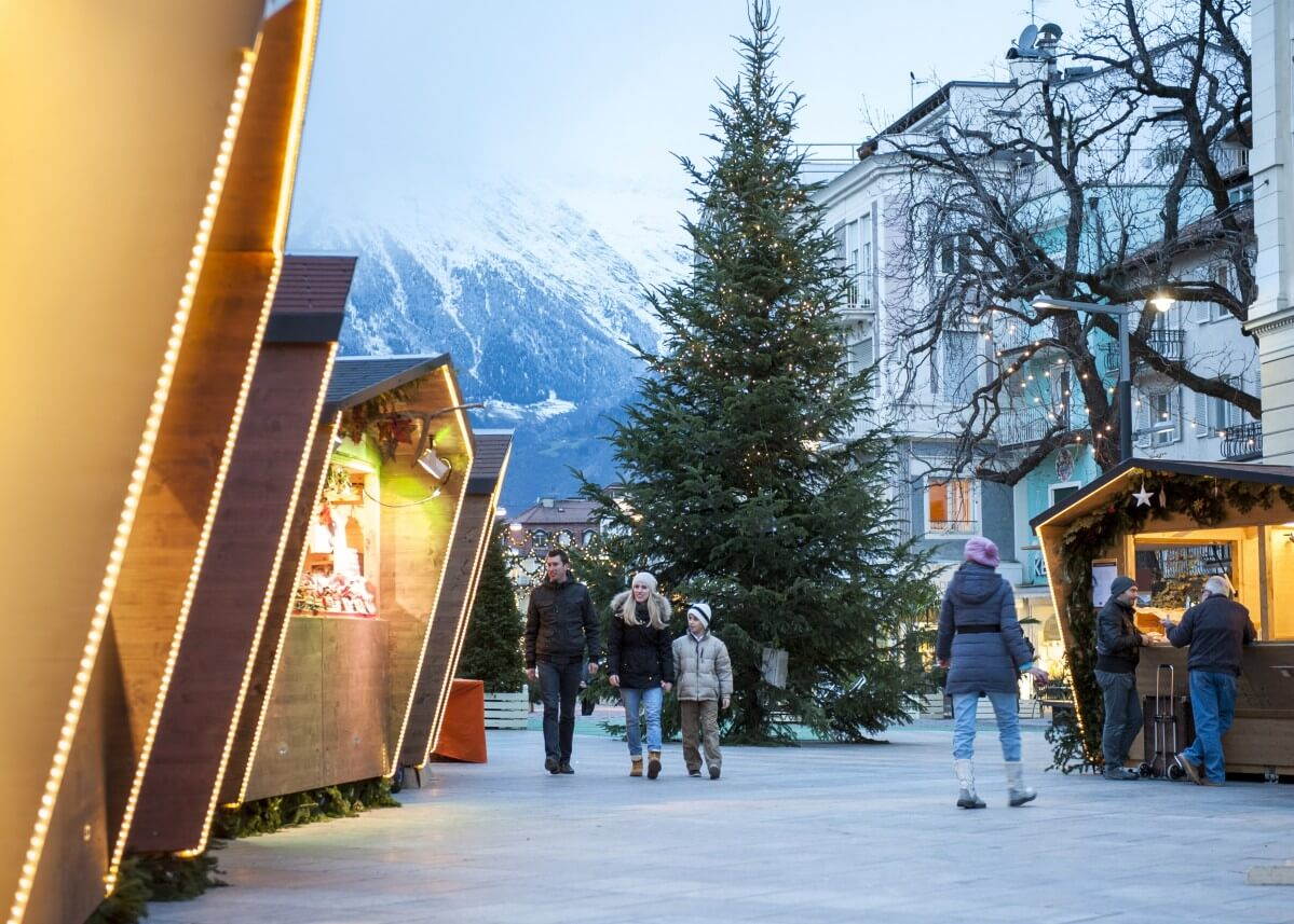 Christmas Markets Week