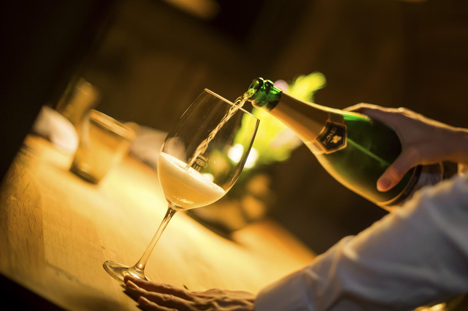 Sparkling Wine Week
